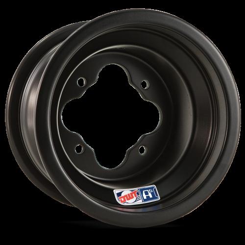 DWT A5 Series Wheel Black