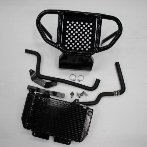 Oversized Radiator Kit Apex Mini MXR