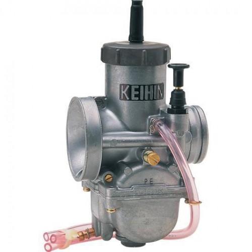 PE24 Keihin PE Carburetor Round Slide