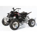 Pro MXR Chassis