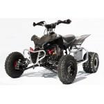 Pro MXR 250 Chassis